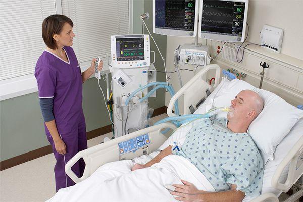 Chăm sóc bệnh nhân cuối đời