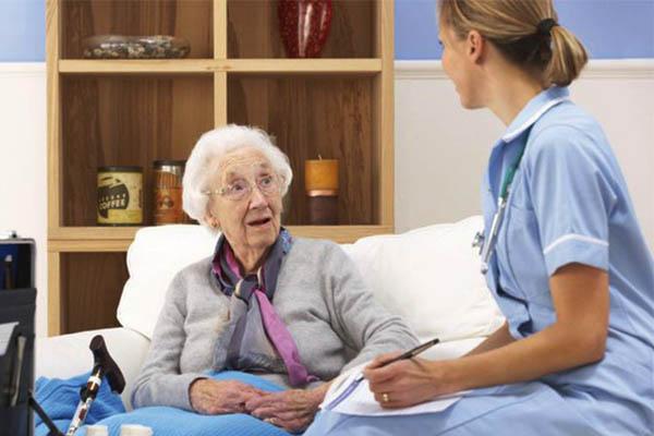 Chăm sóc bệnh nhân tết nguyên đán