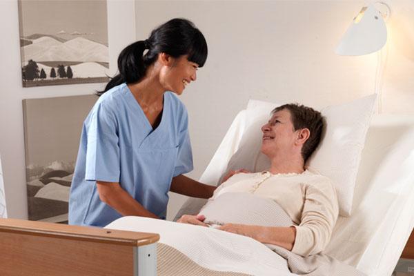 Phục hồi chức năng, vật lý trị liệu tại nhà