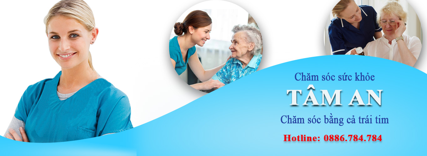 Tâm an chăm sóc sức khỏe mọi người