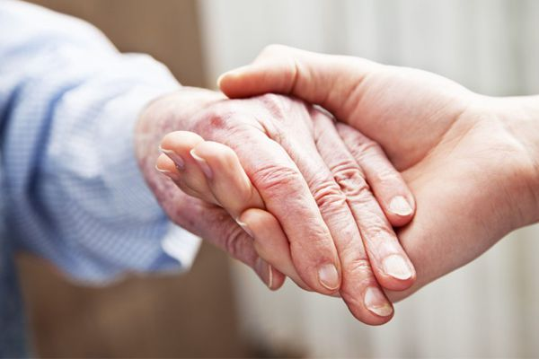 Dịch vụ chăm sóc người già tại nhà Tâm An